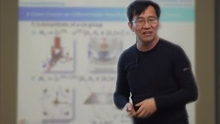 Nonton RI Seminar: Zexiang Li : From Geometry to Startups -The Rise of a New Robotics Industry in China Film Subtitle Indonesia Streaming Movie Download
