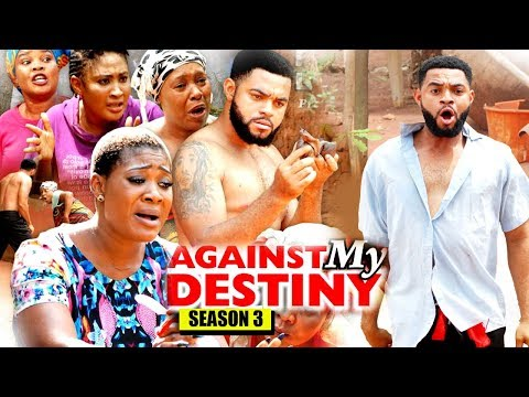 Against My Destiny Season 3 - Mercy Johnson 2018 Latest Nigerian Nollywood Movie full HD