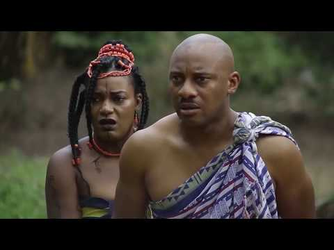 The Sorceress contends with Queen Nwokoye for Yul Edochie
