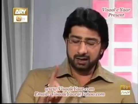 Socha Hai Kabhi Naqabat By Tasleem Ahmed Sabri   Video Dailymotion