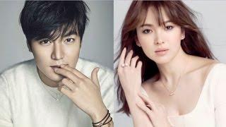 "Video Lee Min-ho Dan Song Hye-Kyo Main Drama Bareng di ""City Hunter 2""?! MP3, 3GP, MP4, WEBM, AVI, FLV April 2018"