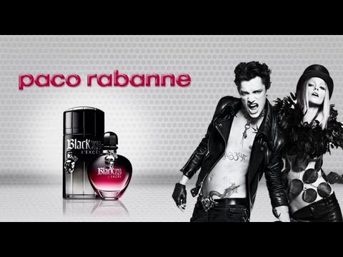 BLACK XS L'EXCES PACO RABANNE RESENHA