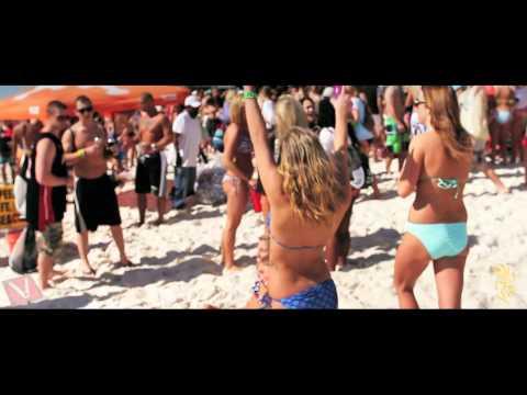 Spring Break 2012 – Panama City Beach, Florida