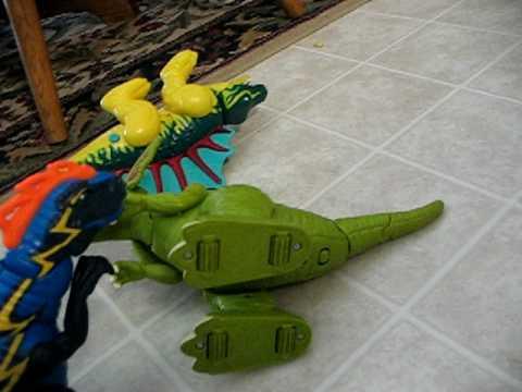 dino epic battle part 2 Dilophosaurus vs Spinosaurus