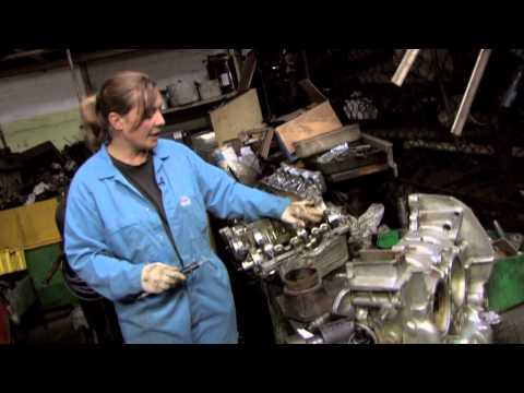Maths: Make your career count - Motor Mechanic