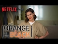 Orange Is the New Black Season 3 (Two Lies and a Truth - Morello)