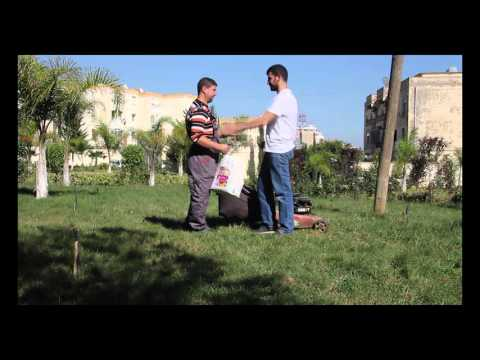 Green Environment - Algeria - MBC AD Award - YEC2015