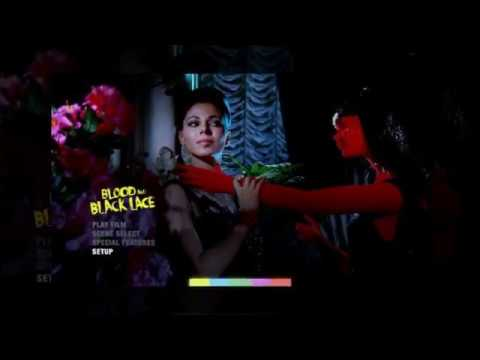Review Of BLOOD AND BLACK LACE Mario Bava RICH VERNADEAU