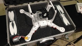 DJI Phantom Case HOW-TO