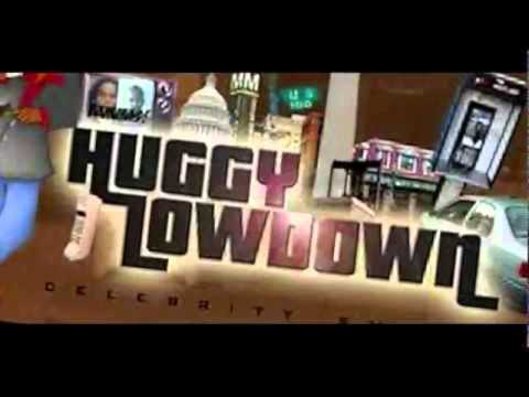 Huggy Lowdown 9-6-12