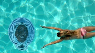 what redbone would sound like if you lowkey drowned yourself at a pool party