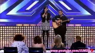 Video Sina & Soni (The Duo) - The X Factor Australia 2014 - AUDITION [FULL] MP3, 3GP, MP4, WEBM, AVI, FLV Maret 2019