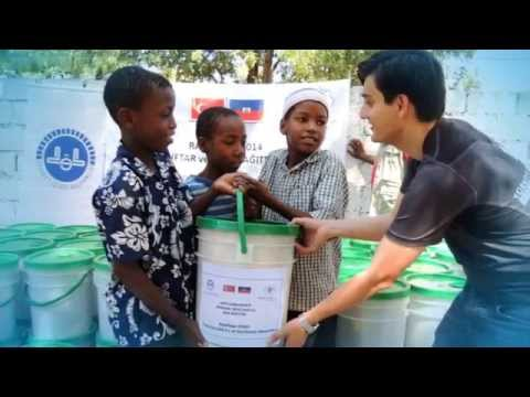 Ramazan Tanıtım Filmi 2015
