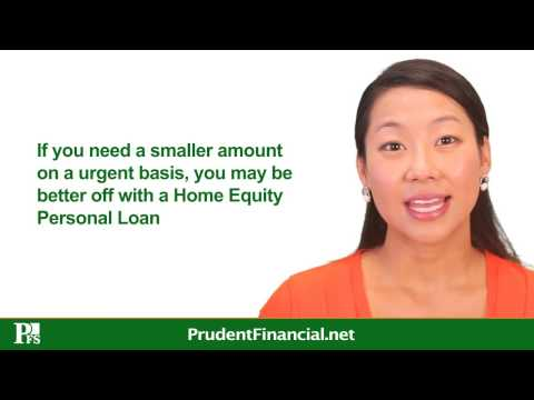 Home Equity Loan or Second Mortgage: How does it work?  Part 2  ( Video Blog for Home owners )