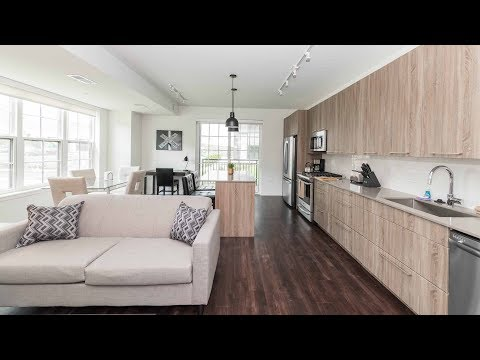 Short-term furnished apartments in Vernon Hills at The Atworth