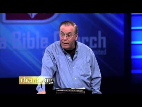 """RHEMA Praise: """"Moving On Up"""" pt. 2 – Going Where You've Never Been Before"""