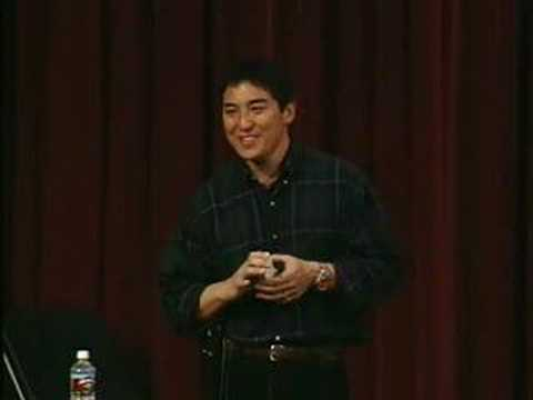 MBA - Chapter wise video presentation of his book -The art of Start - by Guy Kawasaki at the Stanford university.