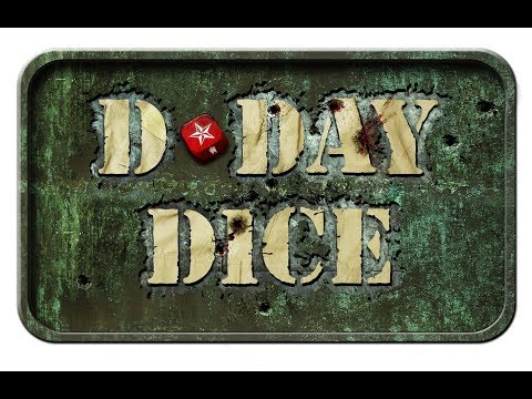 D-Day Dice - Do or Die !