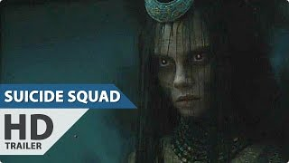 Suicide Squad Trailer Clip Official - 2016 DC Superhero Movie  Starring: Margot Robbie, Will Smith, Jared Leto, Cara Delevingne, Ben Affleck Subscribe for N...