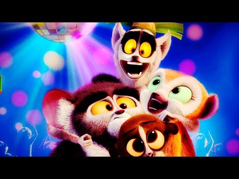 All Hail King Julien || This Isn't the End