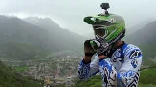 JVC TEAM SPORT - Damien Spagnolo - Training session at home