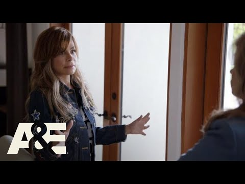 Paula Abdul Has Experienced Paranormal Activity Her Whole Life | Celebrity Ghost Stories (S1) | A&E