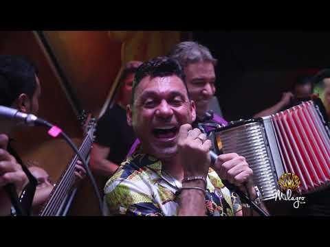 El siniestro de ovejas - Jean Carlos Centeno | Milagro Club Monteria (En vivo)
