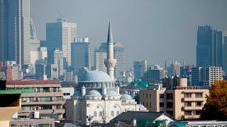 Video Masjid Megah di Negri Non Muslim - Keajaiban Islam di Dunia MP3, 3GP, MP4, WEBM, AVI, FLV Juni 2019