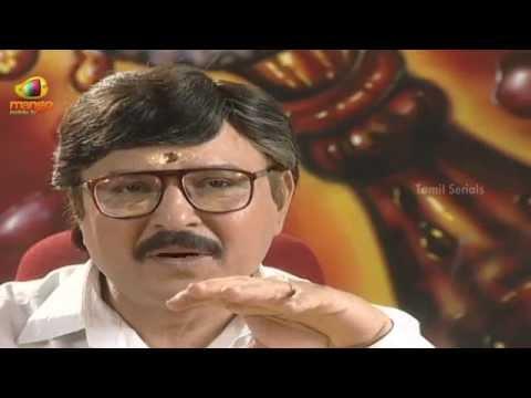 Gopuram Tamil Serial - Episode 179 - Full Episode