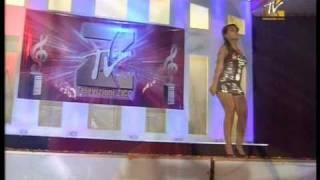 Eli Malaj 'Të Ndiej'  ZICO TV