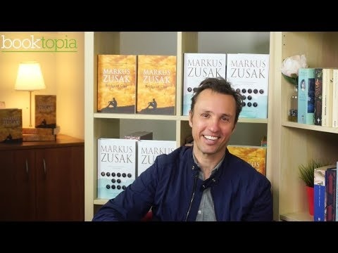 My Life in Books: Markus Zusak