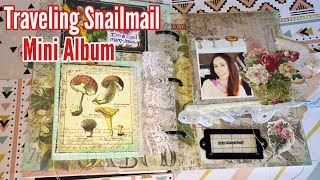 it was a pleasure being a part of the traveling snailmail by Kristin (Creating.with.kristin ) Feel free to check out these lovely...
