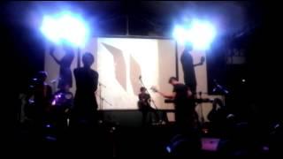 #KonserPatahati - C.A.Y.T by Flanella
