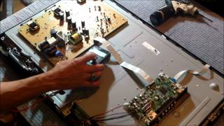 Video What Causes a Blown Fuse in TV Sylvania LCD MP3, 3GP, MP4, WEBM, AVI, FLV Juli 2018