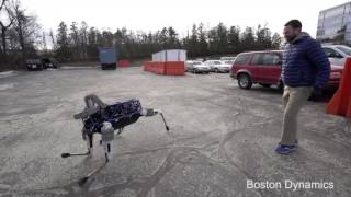 Video Every time Boston Dynamics has abused a robot MP3, 3GP, MP4, WEBM, AVI, FLV Agustus 2018