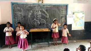 Perambalur India  city images : Children's Day function at P. U. P. SCHOOL. PUDUKUDISAI PERAMBALUR... TAMILNADU INDIA