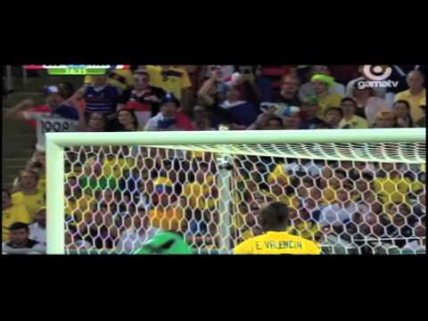 corner ecuador vs francia