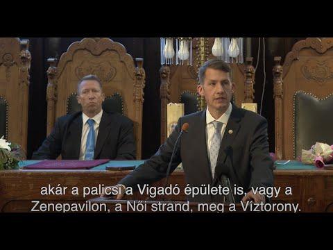 Dr. Pásztor Bálint ünnepi beszéde-cover