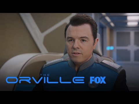 The Crew Arrives At A Planet Similar To Earth | Season 1 Ep. 7 | THE ORVILLE