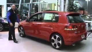 Jakość Volkswagena! Spróbujcie tego swoim Hyundaiem lub Hondą :D
