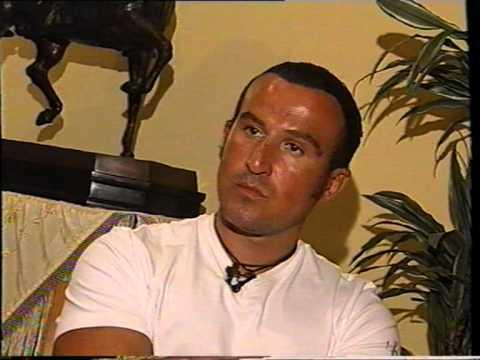 Richie Castellano Richy Castellanos Entrevistado
