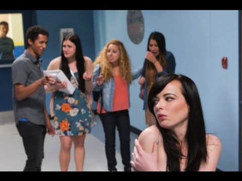 Awkward Season 5 Episode 1 Review & After Show   AfterBuzz TV