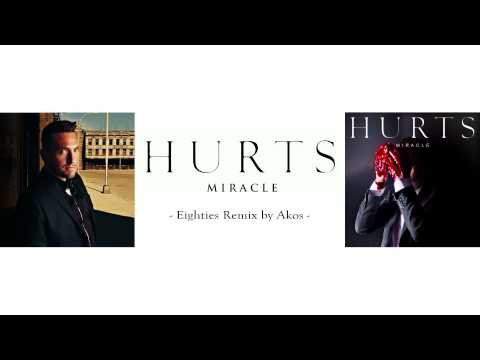 Topzene: Hurts - Miracle (Eighties Remix by Akos)