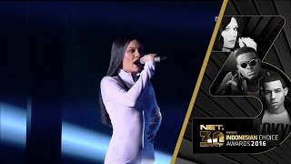 Video Jessie J - Bang Bang | Opening NET 3.0 presents Indonesian Choice Awards 2016 MP3, 3GP, MP4, WEBM, AVI, FLV Agustus 2018
