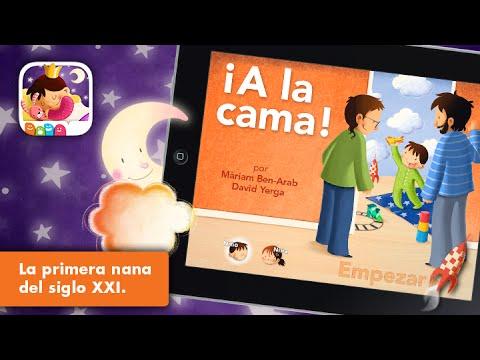 Video of ¡A la cama! niños y niñas
