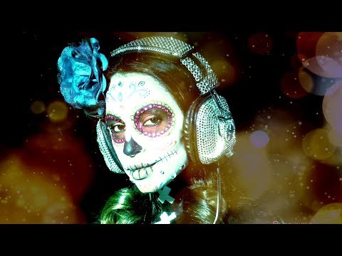 Sugar Doll - Dia de los Muertos (The Day of the Dead) Video Pack