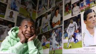 now he's set to become his Real Madrid team-mate Mbappe, the subject of a huge approach from Real Madrid, is poised to swap...