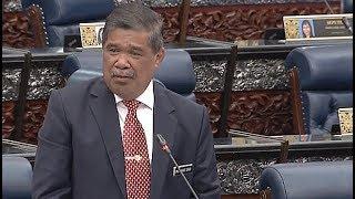 Video Pertahanan Malaysia adalah terlemah di Asia Tenggara - Menteri Pertahanan Malaysia MP3, 3GP, MP4, WEBM, AVI, FLV Oktober 2018