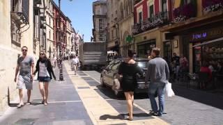 Leon Spain  city pictures gallery : Wheels: Leon, Spain
