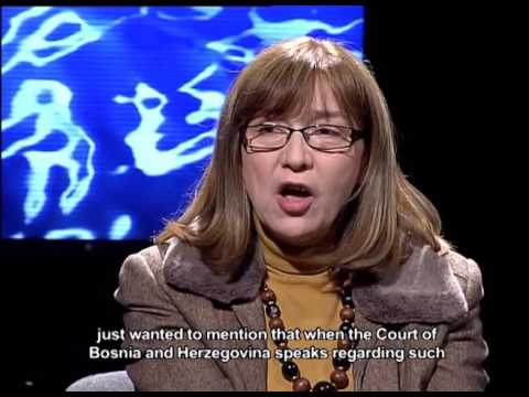 BIRN BiH debate: Transparency of the Trials in the BiH's Media